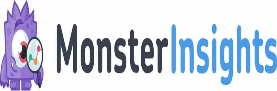 MonsterInsights plugin logo