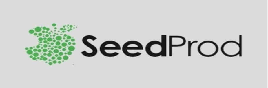 SeedProd plugin logo