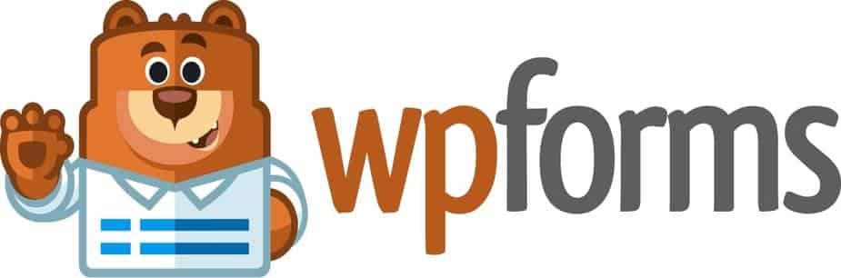 WPForms plugin logo