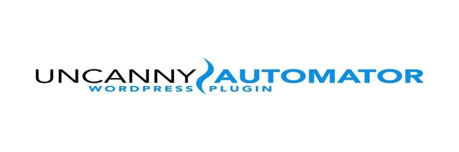 uncanny automator plugin logo